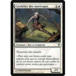 Blanche - Cordelier des marécages (C)