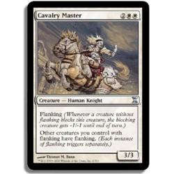 Blanche - Maître de cavalerie (U)