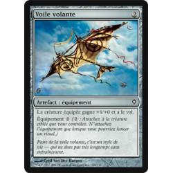 Artefact - Voile volante (C)