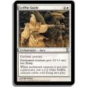 Blanche - Guide griffon (U)
