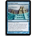 Bleue - Vision ancestrale (R)