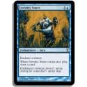 Bleue - Collet d'éternité (C)