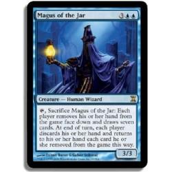 Bleue - Mage de la Jarre (R)