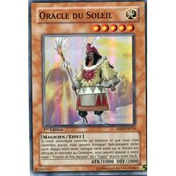 Oracle du Soleil (SR)