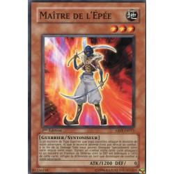 Maître de l'Epée (C)