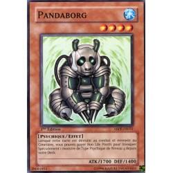 Pandaborg (C)