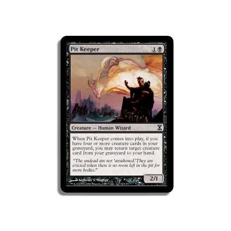 Noire - Gardien de la fosse (C)