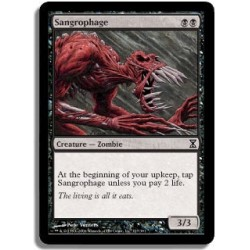 Noire - Sangrophage (C)