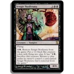 Noire - Nosferatu sengien (R)