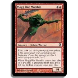 Rouge - Maréchal de guerre mogg (C)