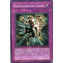 Duplication des Clones (C) [DPKB]