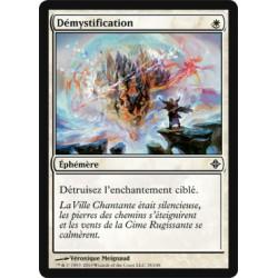 Blanche - Démystification (C)
