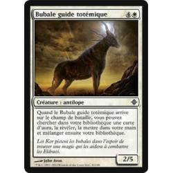 Blanche - Bubale guide totémique (C)
