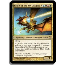 Or - Scion de l'Ur-Dragon (R)
