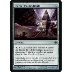 Artefact - Pierre psalmodiante (R)