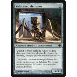 Artefact - Valet serti de runes (U)