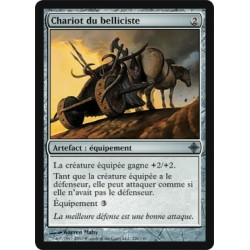 Artefact - Chariot du belliciste (U)