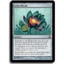 Artefact - Floraison de lotus (R)