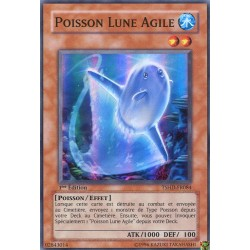 Poisson Lune Agile (SR) [TSHD]