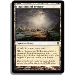 Terrain - Dalles de Trokair (R)