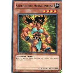 Guerrière Amazonesse (C) [GOLD3]