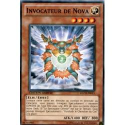Invocateur de Nova (C) [GOLD3]
