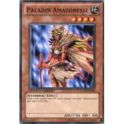 Paladin Amazonesse (C) [GOLD3]