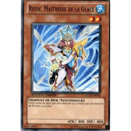 Reese, Maîtresse de la Glace (C) [GOLD3]