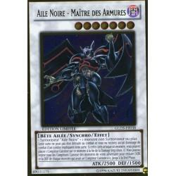 Aile Noire - Maître des Armures (G) [GOLD3]
