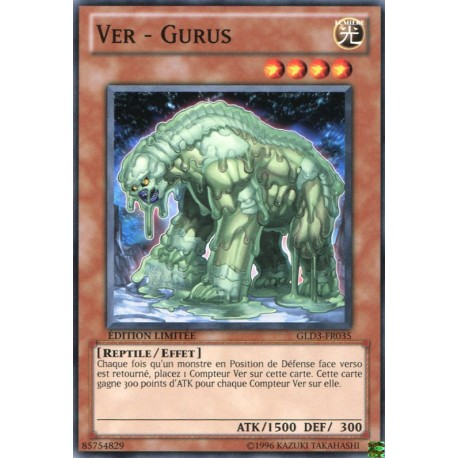 Ver - Gurus (C) [GOLD3]