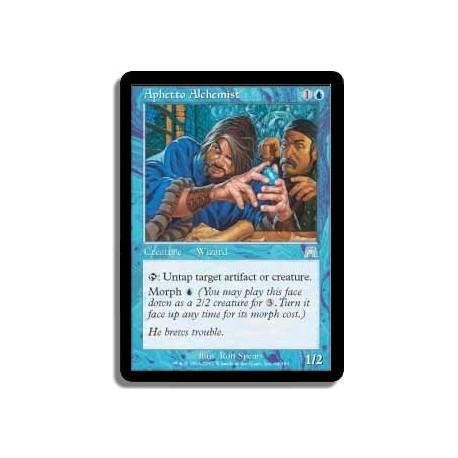 Bleue - Alchimiste aphettien (U)