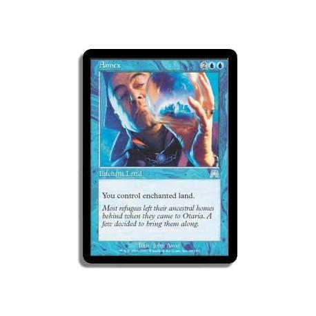 Bleue - Annexion (U)