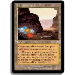 Terrain - Mine de gemmes (R)
