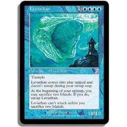 Bleue - Léviathan (R)