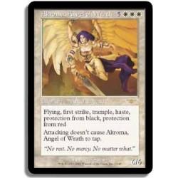 Blanche - Akroma, ange de la Colère (R)