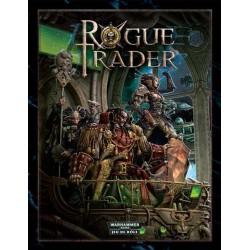 Rogue Trader - Livre de base