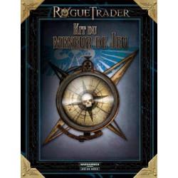 Rogue Trader - Kit du meneur VF
