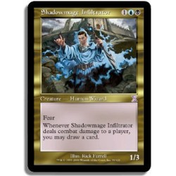 Or - Infiltrateur ombremage (R)