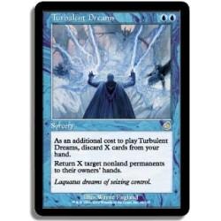 Bleue - Rêves turbulents (R)