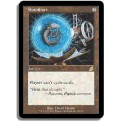 Artefact - Stabilisateur (R)
