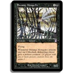 Noire - Moustique des marais (R)