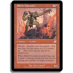Rouge - Volcaniste skirkien (U)