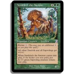Verte - Verdeloss l'ancien (R)