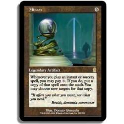 Artefact - Mirari (R)