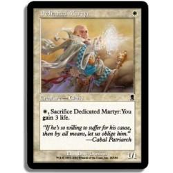 Blanche - Martyre convaincu (C)