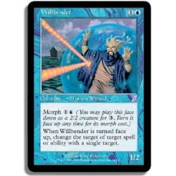 Bleue - Plieur de volonté (R)