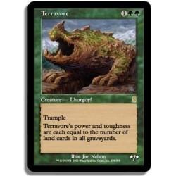 Verte - Terravore (R)