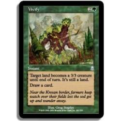 Verte - Vivifaction (U)