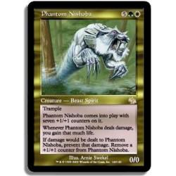 Or - Nishoba fantomatique (R)
