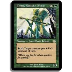 Verte - Thriss, Primus nantuko (R)